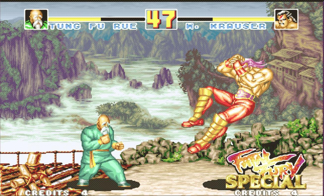 Guide For Fatal Fury 2 饿狼传说 For Android Apk Download