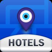 Comparotel - Hotel Comparison icon