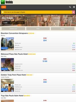 Hotelinha - Hotéis do Mundo apk screenshot