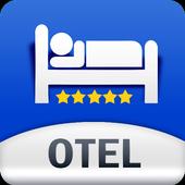 Otelcik - Otel Arama Motoru icon