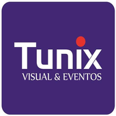 Tunix Visual e Eventos icon