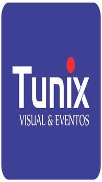 Tunix Visual e Eventos apk screenshot