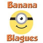 Banana Blagues icon