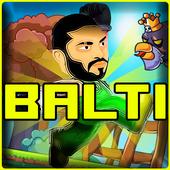 Super BALTI World Adventure icon