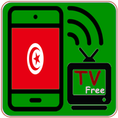Tunisia Funny TV icon