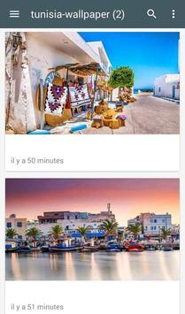 tunisia-wallpaper poster