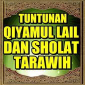 Tuntunan Qiyamul Lail icon