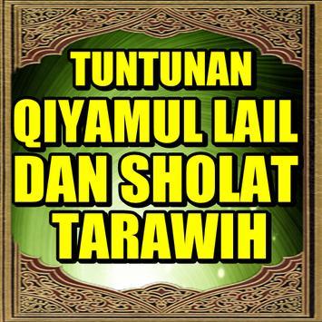 Tuntunan Qiyamul Lail poster