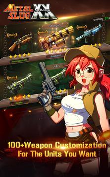 Metal Slug XX Online screenshot 7