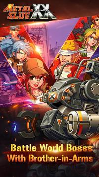 Metal Slug XX Online screenshot 4