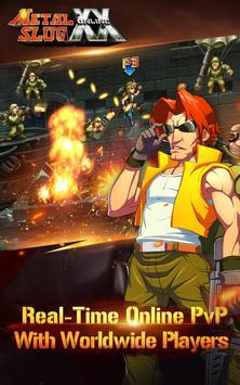 Metal Slug XX Online screenshot 8