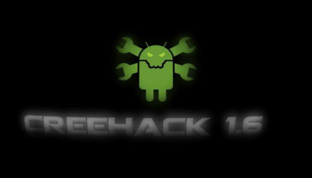 Creehack poster
