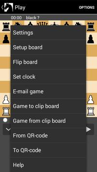 My Android Chess screenshot 12