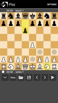 My Android Chess screenshot 1