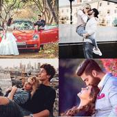 Photo Poses For Couple icon