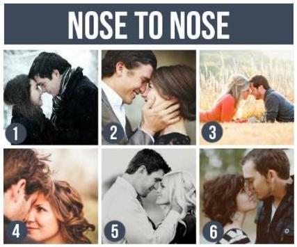 Photo Poses For Couple screenshot 1