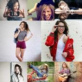 Photo Poses For Girls icon