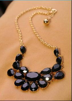 DIY Jewellery Ideas & Designs apk screenshot