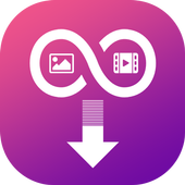 AllSave - Photo Video Download for Instagram icon