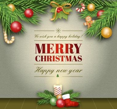 Christmas And New Year 2018 Greetings screenshot 4