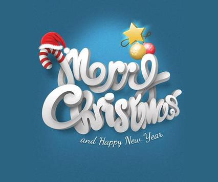 Christmas And New Year 2018 Greetings screenshot 2