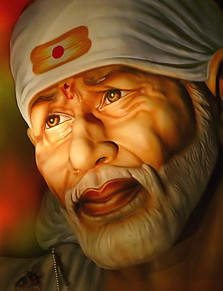 Shirdi Sai Baba Wallpapers for Android - APK Download