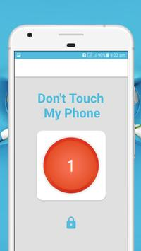 Don't Touch My Phone Privacy-Anti Theft Alarm-2018 screenshot 2