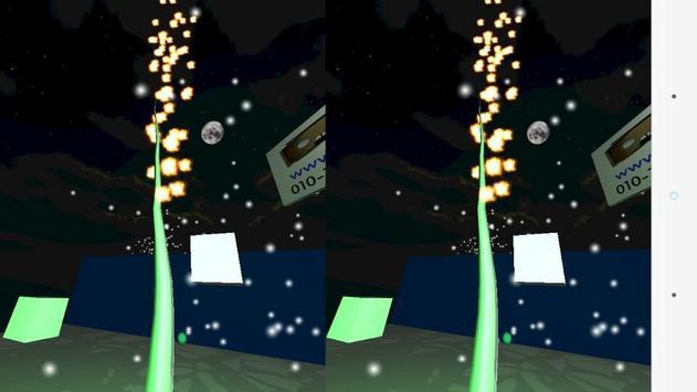 구글카드보드 하늘에다 공쏘기 TUSI-VR apk screenshot