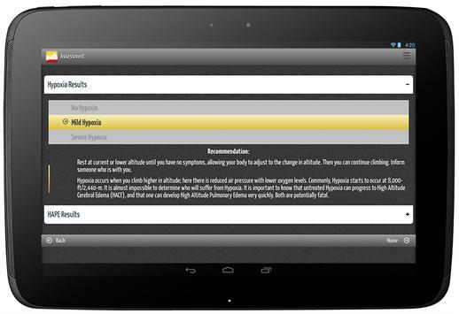 Hypoxia 1.0.4 screenshot 1