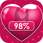 Should we Date Love Test icon