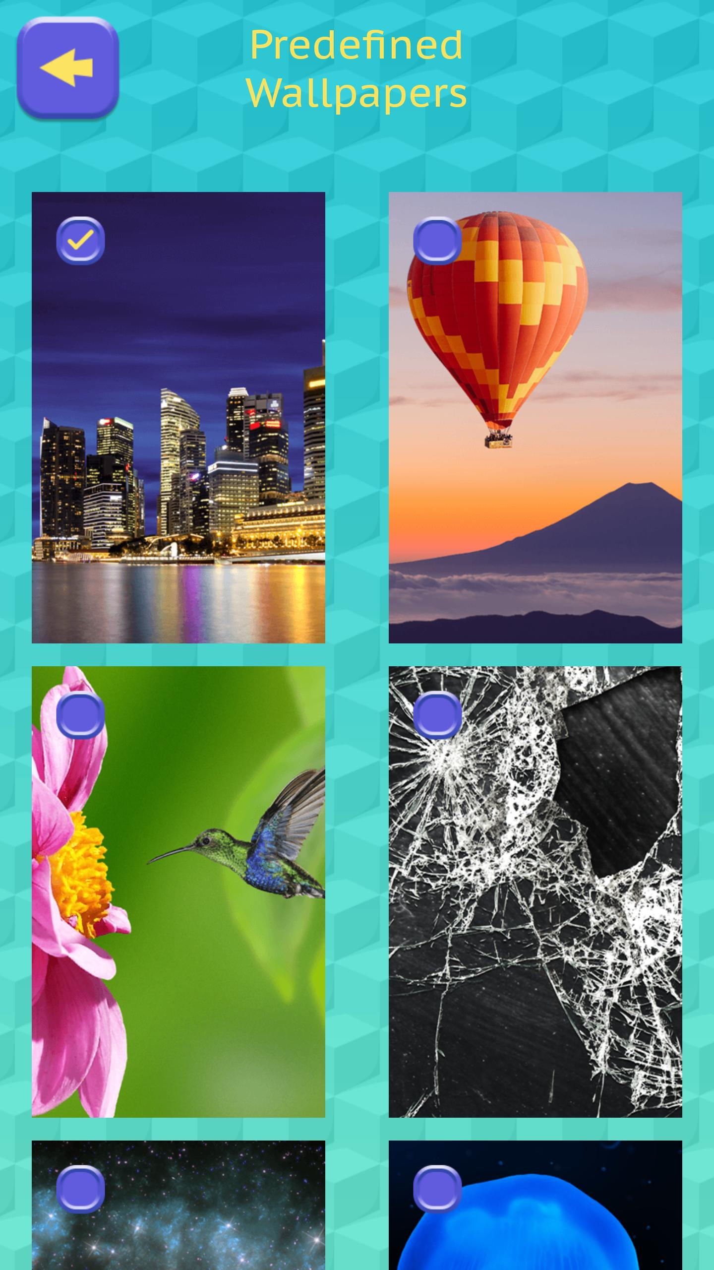3D Moving Wallpaper Backgrounds for Android - APK Download