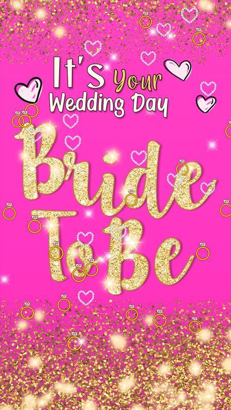 Wedding Countdown Live Wallpaper Poster