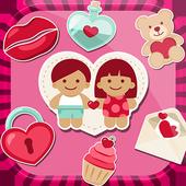 Valentines Day Icon Theme icon