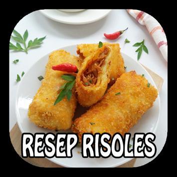 Resep Risoles Gurih dan Lembut poster