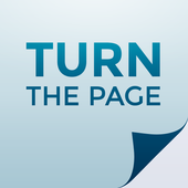 Turn the Page icon