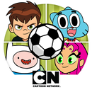 download Toon Cup 2018 Fooball Game apk