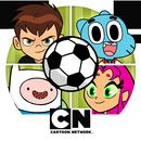 Toon Cup 2018 - Cartoon Network's Football Game APK