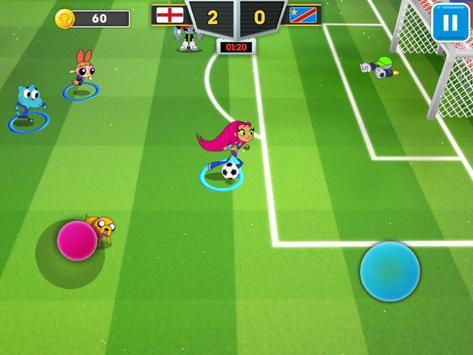 Toon Cup 2018 screenshot 2