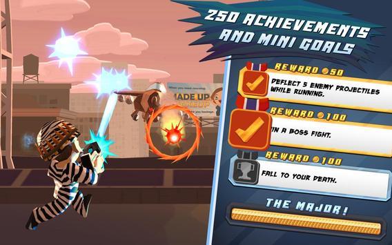Major Mayhem apk screenshot