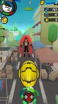 Ben 10: Up to Speed screenshot 12