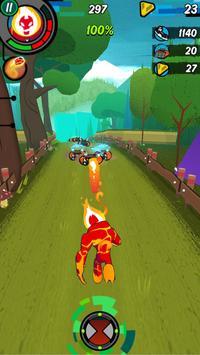 Ben 10: Up to Speed screenshot 6