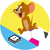 Boomerang All-Stars: Tom and Jerry Sports icon