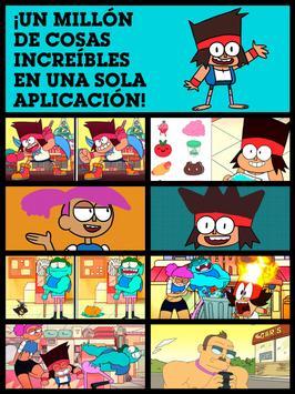 Cartoon Network Anything AR screenshot 9