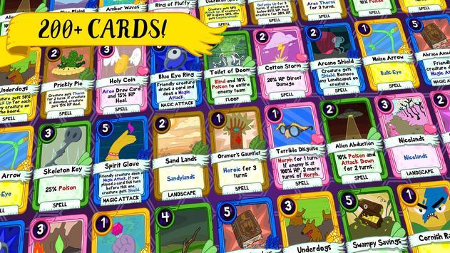 Card Wars Kingdom screenshot 12