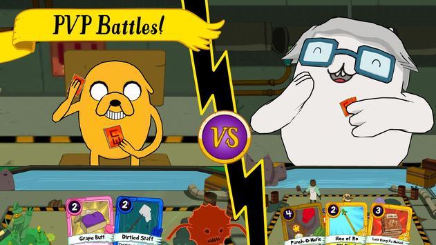 Card Wars Kingdom screenshot 13
