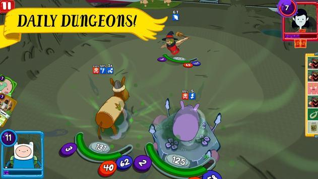 Card Wars Kingdom screenshot 9