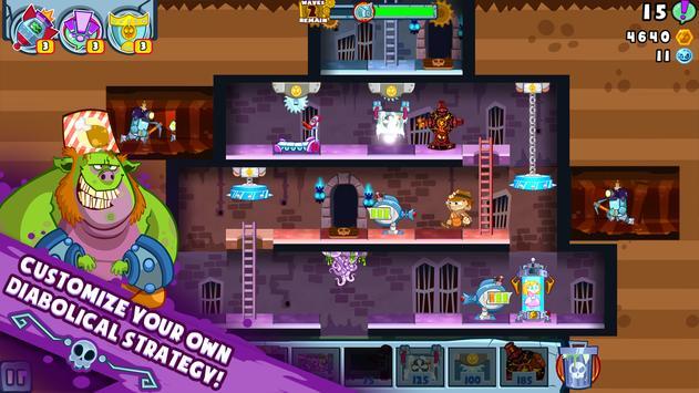 Castle Doombad Free-to-Slay screenshot 4