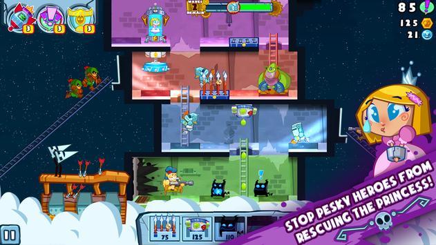 Castle Doombad Free-to-Slay screenshot 3