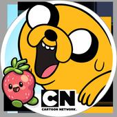 Cartoon Network Match Land ícone