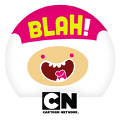 CN Blah! icon